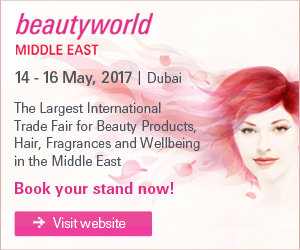 Beauty World Middle East 2017