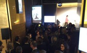 CEW France Achiever Awards 2016