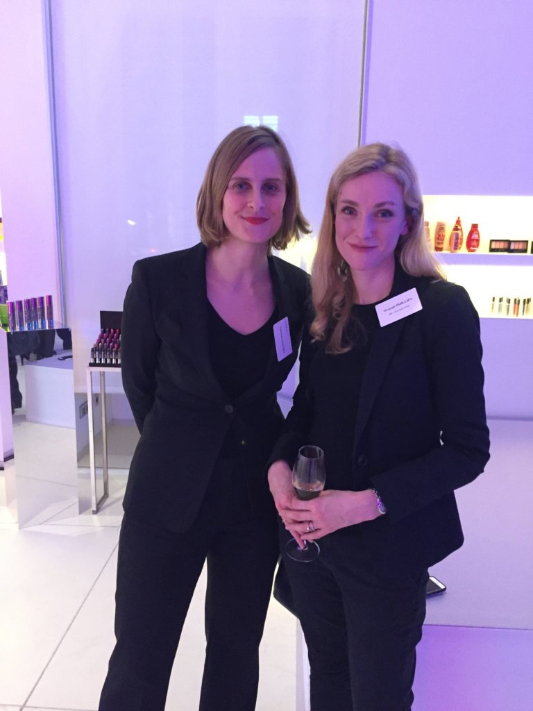 L'Oréal chief digital officer Lubomira Rochet