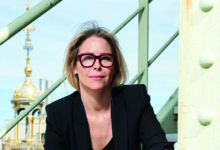 Interview with Printemps director of women's fashion, beauty, lingerie and children Charlotte Tasset