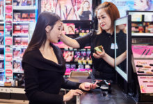 Challenges and opportunities in China's beauty market