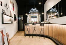 A visit to Juliette has a gun's first brick-and-mortar store