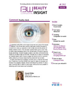 BW Confidential Beauty Insight n°191