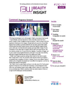 BW Confidential Beauty Insight n°192-193
