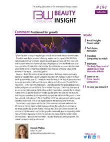 BW Confidential Beauty Insight n°194