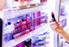 Insight: Make-up