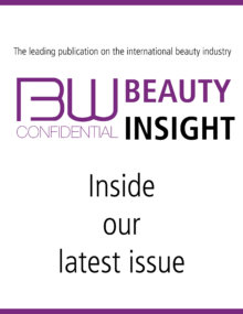 BW Confidential Beauty Insight n°208