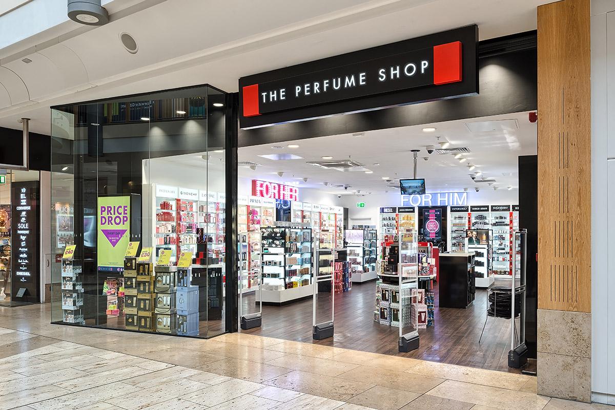 The Perfume Shop | CastleCourt Shopping Centre Belfast