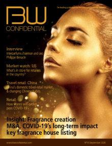 BW Confidential Magazine n°43