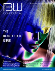 BW Confidential Magazine n°46
