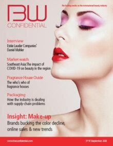 BW Confidential Magazine n°47